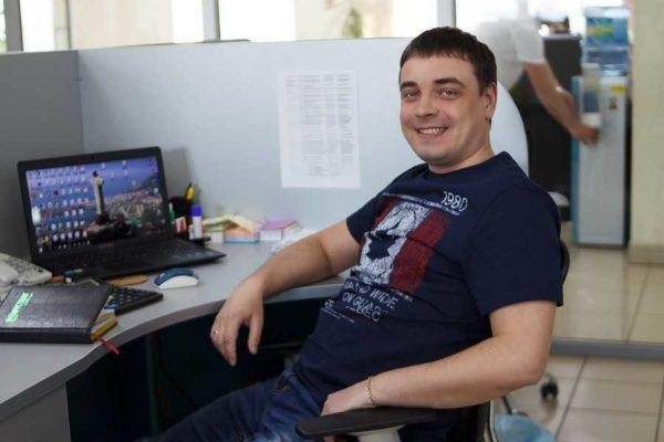 Жучков Иван Викторович