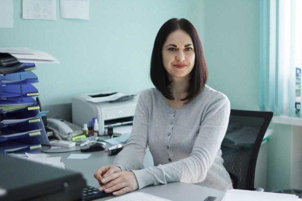 Латорцева Анастасия Юрьевна
