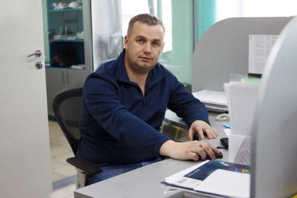 Яцухно Максим Валерьевич