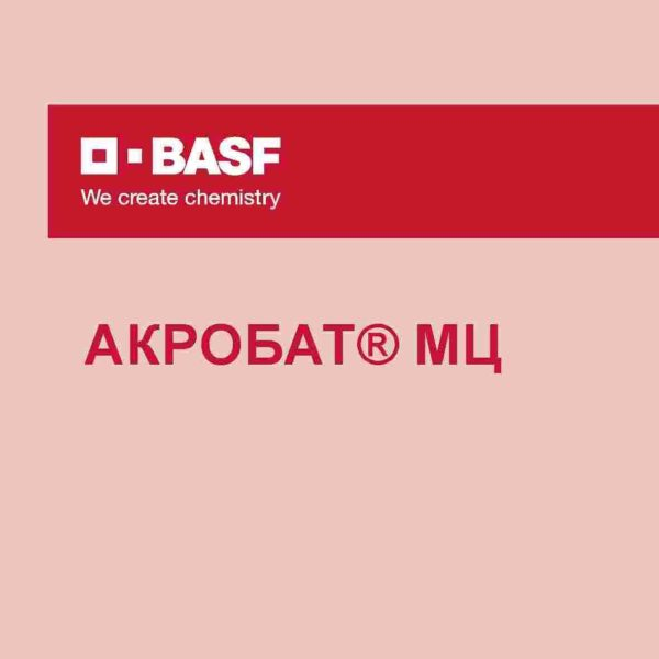 Акробат МЦ, ВДГ
