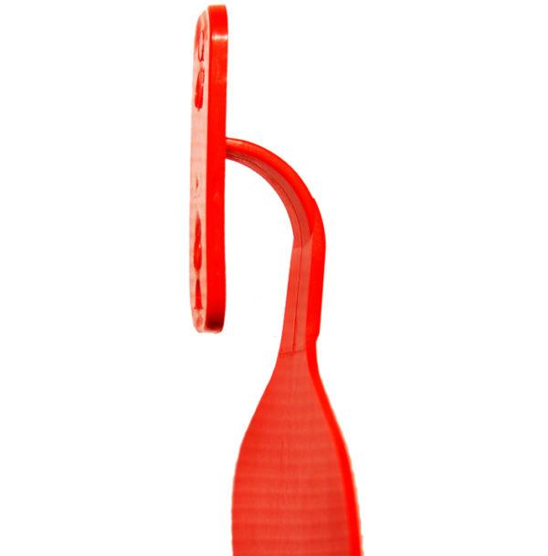Бирка ушная (одинарная) под нож-аппликатор