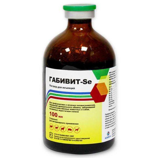 Габивит-Se