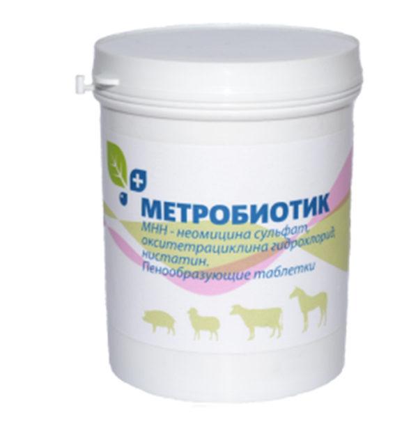 Метробиотик