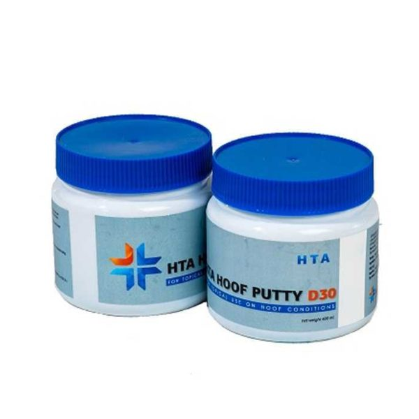 Паста для копыт HTA Hoof Putty