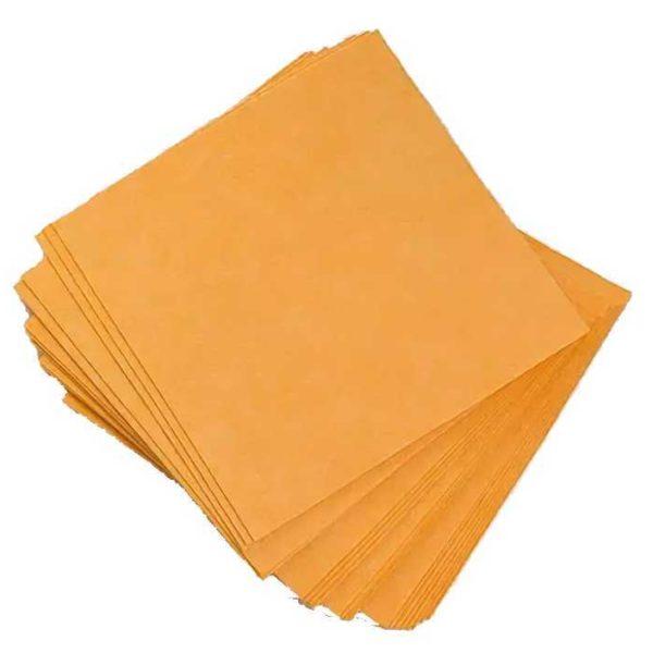 Салфетки для обработки вымени, многоразовые (35х35)