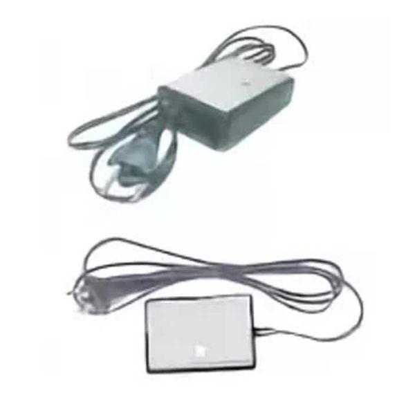 Столик нагревательный электронный с подсветкой
