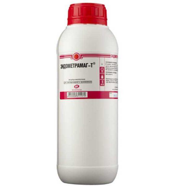 Эндометрамаг-Т