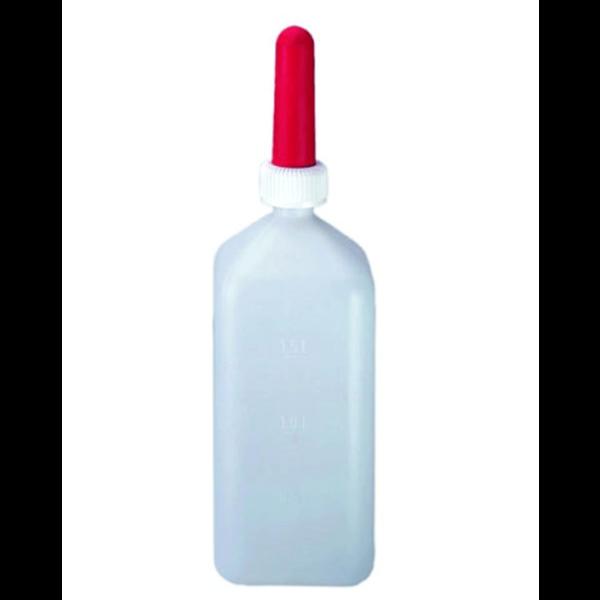 Бутылка для поения телят