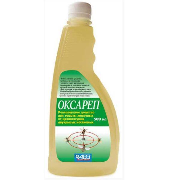 Оксареп