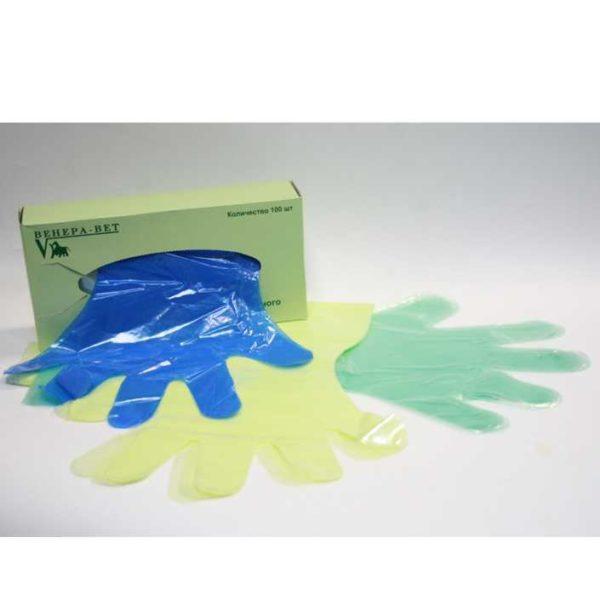 """Перчатка для искусственного осеменения """"Комфорт"""""""