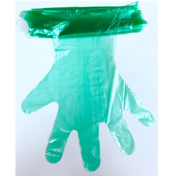 Перчатка для искусственного осеменения