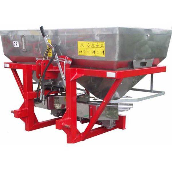 Разбрасыватель минеральных удобрений РУМ 1400