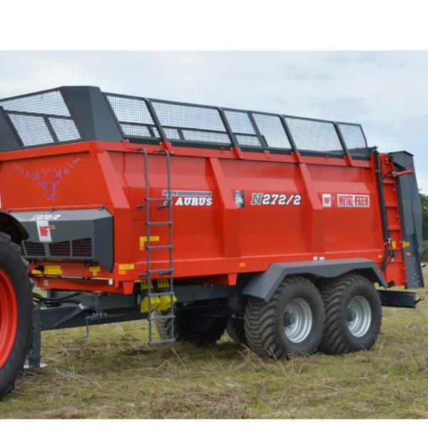Навозоразбрасыватель N-272/1 - 12 тонн