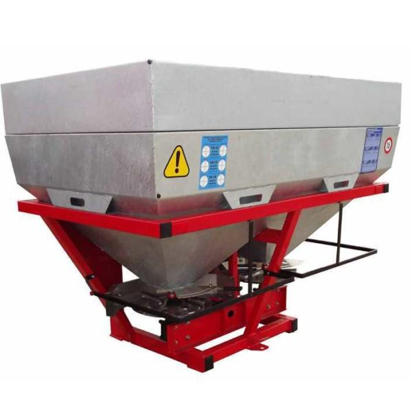 Разбрасыватель минеральных удобрений РУМ 1600