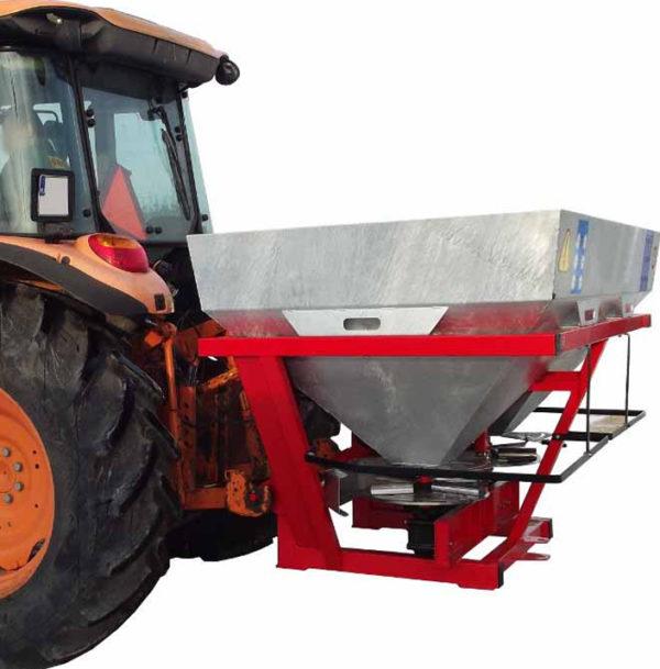 Разбрасыватель минеральных удобрений РУМ 1200