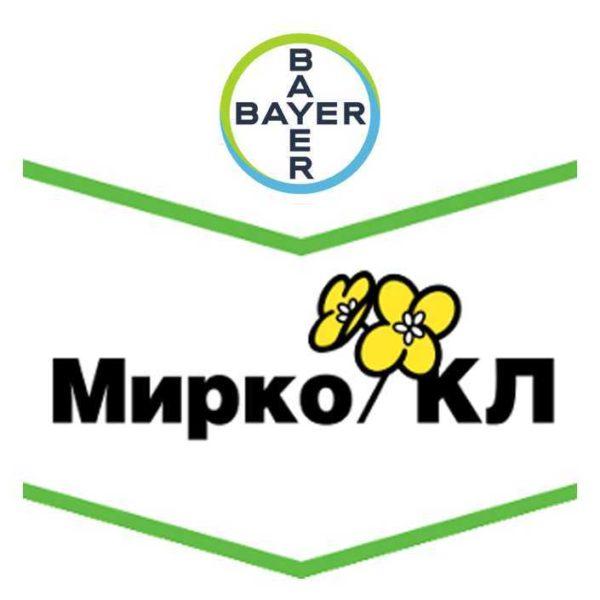 Мирко КЛ (Семена рапса)