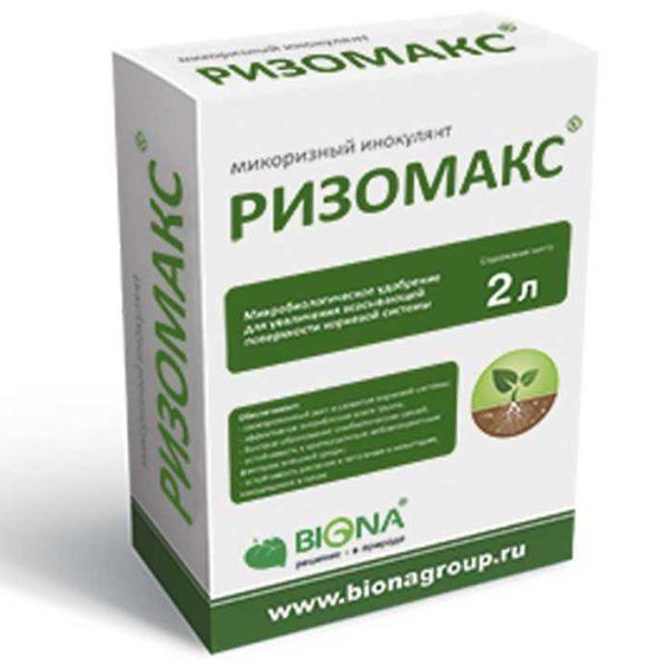 Ризомакс (Микоризный препарат)