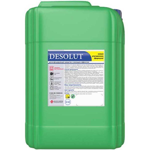 "Средство для мойки молочного оборудования ""Desolut"""