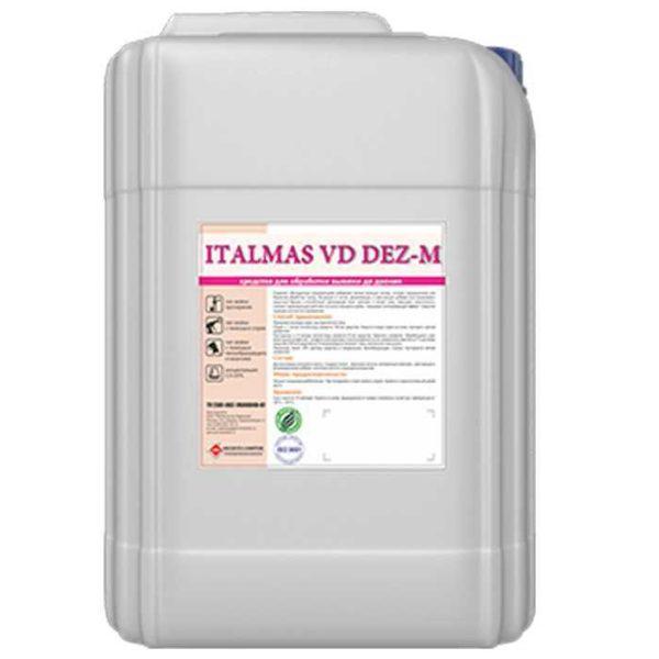 """Средство для обработки вымени до доения """"Italmas VD DEZ-M"""""""