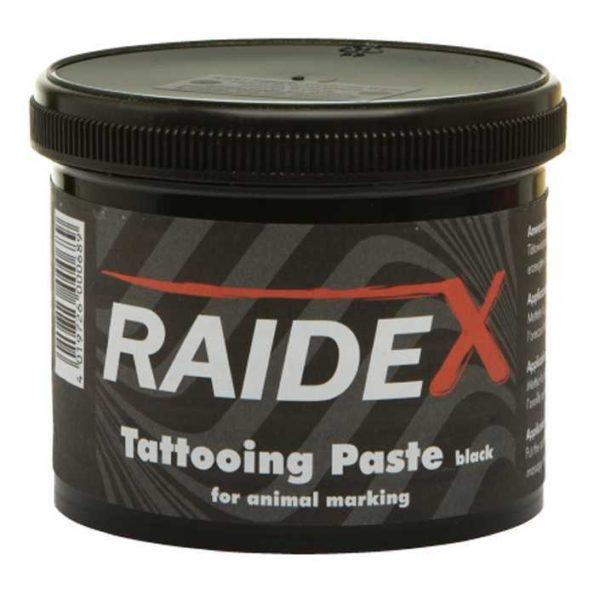 Паста для нанесения татуировки Raidex